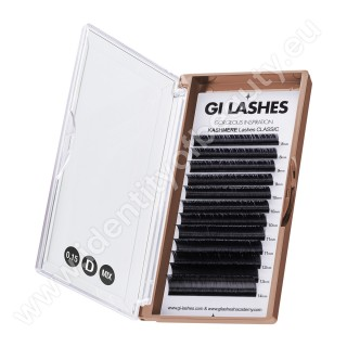 D 0.15-Mix-KASHMERE Lashes-Metoda 1:1