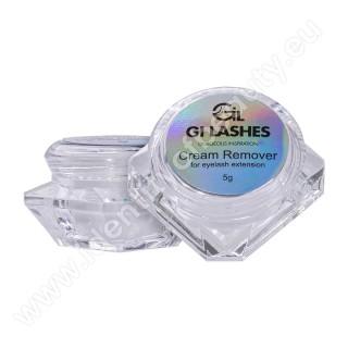 Odstraňovač rias creme 5ml & Remover creme5 ml