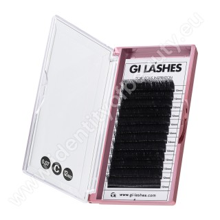 C 0.15-12 mm-Speed Lashes-Metoda VOLUME