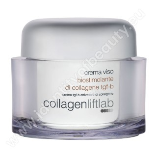 Collagenliftlab - biostimulačný krém / Crema viso biostimolante di collagene tgf-b