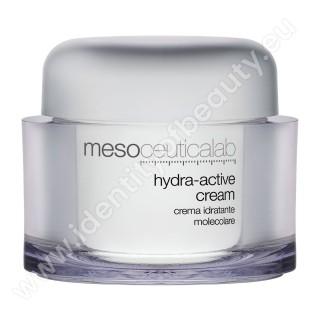 Mezokrém s molekulárnym hydratačným účinkom / Hydra-active cream