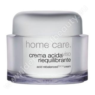 Obnovujúci kyslý krém / Crema acida viso riequilibrante