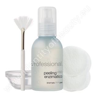 Set na tvár enzimaticky peeling  -12 ošetrení / Kit viso peeling enzimatico (12 tratt)