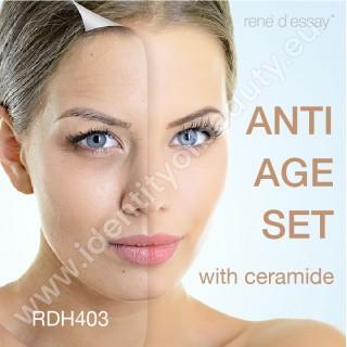 Anti-Age set s ceramidmi