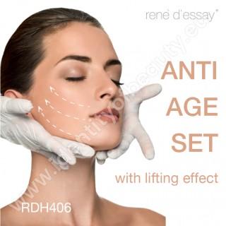 Set Anti Age  s lift. efekt.