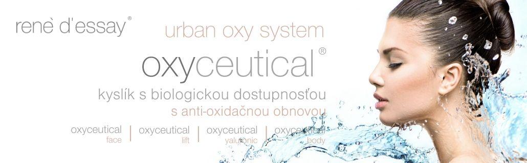 Systém - OXYCEUTICAL /Profi/