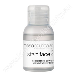 Mesoceuticalab Start face 2