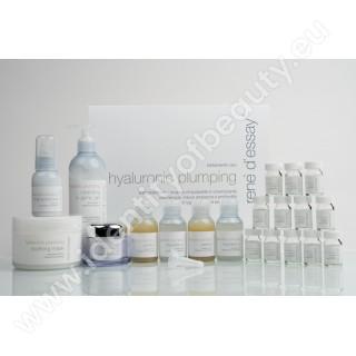 SET Hyaluronic plumping